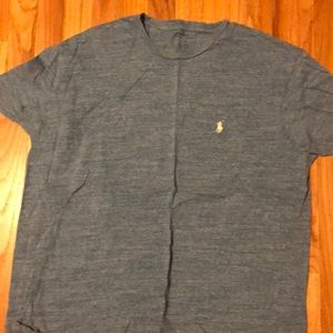 Large Polo Pony Pocket Tee